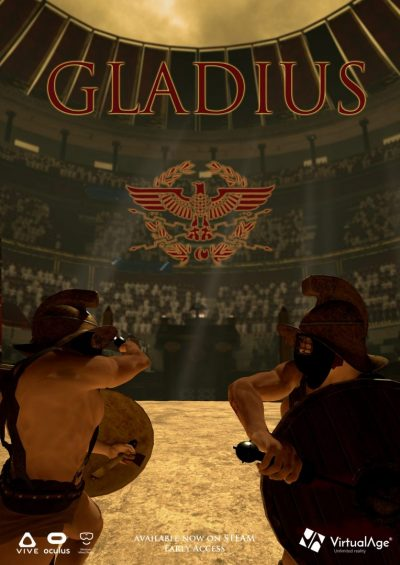 GladiusPoster